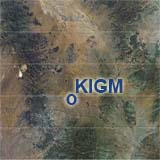 Route 66, Part 4: Kingman (KIGM), Hualapai Mountains North