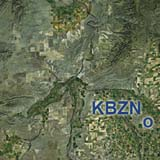 Bozeman, Yellowstone International (KBZN)