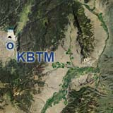 Butte, Bert Mooney Airport (KBTM)