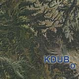 Dubois (KDUB), Washakie Wilderness