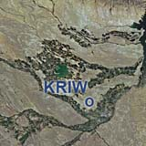 Riverton (KRIW)